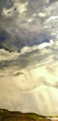 Silver-Lining-12-x24-oil-